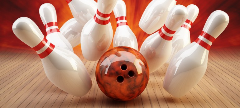 Specials Leisure Time Bowling